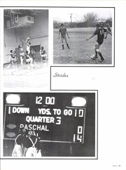 Page 291, 1979 Edition, Western Hills High School - Catamount Yearbook (Fort Worth, TX) online yearbook collection