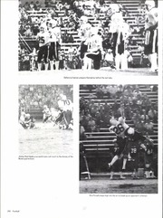 Page 294, 1979 Edition, Western Hills High School - Catamount Yearbook (Fort Worth, TX) online yearbook collection