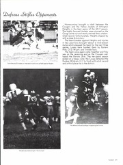 Page 295, 1979 Edition, Western Hills High School - Catamount Yearbook (Fort Worth, TX) online yearbook collection
