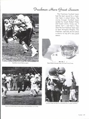 Page 303, 1979 Edition, Western Hills High School - Catamount Yearbook (Fort Worth, TX) online yearbook collection