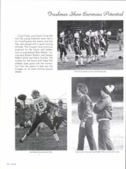 Page 304, 1979 Edition, Western Hills High School - Catamount Yearbook (Fort Worth, TX) online yearbook collection