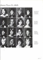 Page 55, 1979 Edition, Western Hills High School - Catamount Yearbook (Fort Worth, TX) online yearbook collection