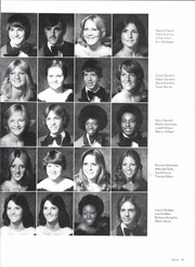 Page 57, 1979 Edition, Western Hills High School - Catamount Yearbook (Fort Worth, TX) online yearbook collection