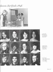 Page 59, 1979 Edition, Western Hills High School - Catamount Yearbook (Fort Worth, TX) online yearbook collection