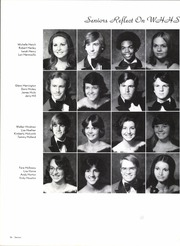 Page 60, 1979 Edition, Western Hills High School - Catamount Yearbook (Fort Worth, TX) online yearbook collection