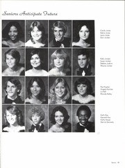 Page 63, 1979 Edition, Western Hills High School - Catamount Yearbook (Fort Worth, TX) online yearbook collection