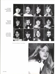 Page 64, 1979 Edition, Western Hills High School - Catamount Yearbook (Fort Worth, TX) online yearbook collection
