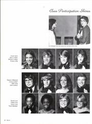 Page 66, 1979 Edition, Western Hills High School - Catamount Yearbook (Fort Worth, TX) online yearbook collection