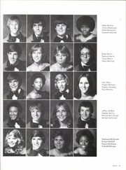 Page 67, 1979 Edition, Western Hills High School - Catamount Yearbook (Fort Worth, TX) online yearbook collection