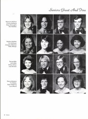 Page 68, 1979 Edition, Western Hills High School - Catamount Yearbook (Fort Worth, TX) online yearbook collection