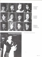 Page 69, 1979 Edition, Western Hills High School - Catamount Yearbook (Fort Worth, TX) online yearbook collection
