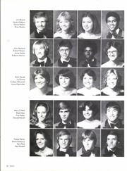 Page 70, 1979 Edition, Western Hills High School - Catamount Yearbook (Fort Worth, TX) online yearbook collection