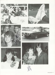 Page 13, 1983 Edition, Western Hills High School - Catamount Yearbook (Fort Worth, TX) online yearbook collection