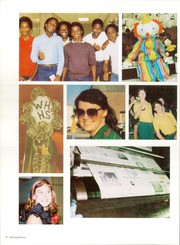 Page 14, 1983 Edition, Western Hills High School - Catamount Yearbook (Fort Worth, TX) online yearbook collection