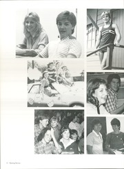 Page 16, 1983 Edition, Western Hills High School - Catamount Yearbook (Fort Worth, TX) online yearbook collection