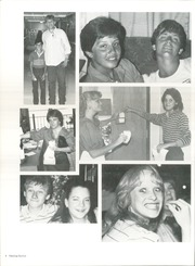 Page 8, 1983 Edition, Western Hills High School - Catamount Yearbook (Fort Worth, TX) online yearbook collection