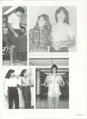 Page 9, 1983 Edition, Western Hills High School - Catamount Yearbook (Fort Worth, TX) online yearbook collection