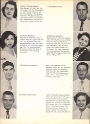 Page 15, 1951 Edition, Eagle Pass High School - El Cenizo Yearbook (Eagle Pass, TX) online yearbook collection