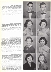 Page 16, 1954 Edition, Eagle Pass High School - El Cenizo Yearbook (Eagle Pass, TX) online yearbook collection