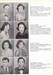 Page 17, 1954 Edition, Eagle Pass High School - El Cenizo Yearbook (Eagle Pass, TX) online yearbook collection