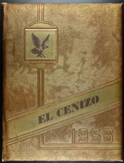Page 1, 1956 Edition, Eagle Pass High School - El Cenizo Yearbook (Eagle Pass, TX) online yearbook collection