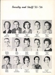 Page 11, 1956 Edition, Eagle Pass High School - El Cenizo Yearbook (Eagle Pass, TX) online yearbook collection