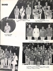 Page 15, 1956 Edition, Eagle Pass High School - El Cenizo Yearbook (Eagle Pass, TX) online yearbook collection