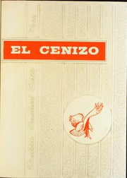 1964 Edition, Eagle Pass High School - El Cenizo Yearbook (Eagle Pass, TX)