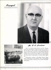 Page 10, 1964 Edition, Eagle Pass High School - El Cenizo Yearbook (Eagle Pass, TX) online yearbook collection