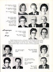 Page 13, 1964 Edition, Eagle Pass High School - El Cenizo Yearbook (Eagle Pass, TX) online yearbook collection