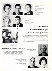 Page 15, 1964 Edition, Eagle Pass High School - El Cenizo Yearbook (Eagle Pass, TX) online yearbook collection