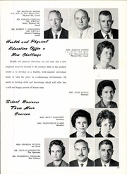 Page 17, 1964 Edition, Eagle Pass High School - El Cenizo Yearbook (Eagle Pass, TX) online yearbook collection