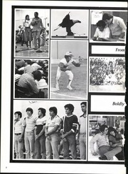 Page 6, 1979 Edition, Eagle Pass High School - El Cenizo Yearbook (Eagle Pass, TX) online yearbook collection