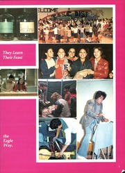 Page 9, 1979 Edition, Eagle Pass High School - El Cenizo Yearbook (Eagle Pass, TX) online yearbook collection