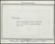 Page 9, 1921 Edition, Carthage High School - Pine Burr Yearbook (Carthage, TX) online yearbook collection