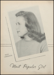 Page 54, 1947 Edition, Carthage High School - Pine Burr Yearbook (Carthage, TX) online yearbook collection