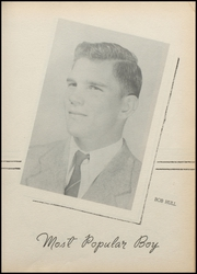 Page 55, 1947 Edition, Carthage High School - Pine Burr Yearbook (Carthage, TX) online yearbook collection