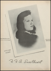Page 56, 1947 Edition, Carthage High School - Pine Burr Yearbook (Carthage, TX) online yearbook collection