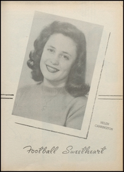 Page 57, 1947 Edition, Carthage High School - Pine Burr Yearbook (Carthage, TX) online yearbook collection