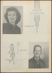Page 59, 1947 Edition, Carthage High School - Pine Burr Yearbook (Carthage, TX) online yearbook collection