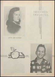 Page 61, 1947 Edition, Carthage High School - Pine Burr Yearbook (Carthage, TX) online yearbook collection
