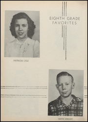 Page 62, 1947 Edition, Carthage High School - Pine Burr Yearbook (Carthage, TX) online yearbook collection