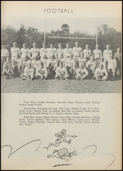 Page 65, 1947 Edition, Carthage High School - Pine Burr Yearbook (Carthage, TX) online yearbook collection