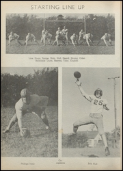 Page 66, 1947 Edition, Carthage High School - Pine Burr Yearbook (Carthage, TX) online yearbook collection