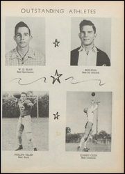 Page 67, 1947 Edition, Carthage High School - Pine Burr Yearbook (Carthage, TX) online yearbook collection