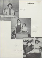 Page 14, 1957 Edition, Carthage High School - Pine Burr Yearbook (Carthage, TX) online yearbook collection