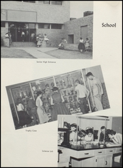 Page 16, 1957 Edition, Carthage High School - Pine Burr Yearbook (Carthage, TX) online yearbook collection