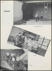 Page 17, 1957 Edition, Carthage High School - Pine Burr Yearbook (Carthage, TX) online yearbook collection