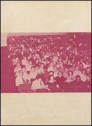 Page 3, 1957 Edition, Carthage High School - Pine Burr Yearbook (Carthage, TX) online yearbook collection