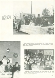 Page 11, 1966 Edition, Carthage High School - Pine Burr Yearbook (Carthage, TX) online yearbook collection